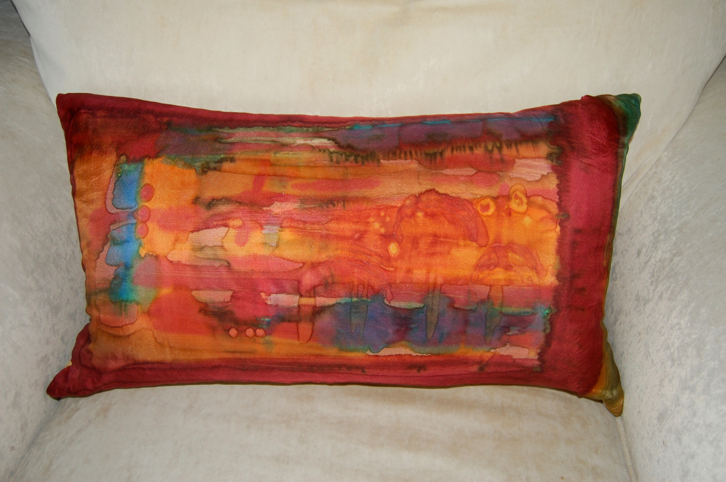 larger pillow blue brown final x and image design art brook items view flower green light portfolio ellen pillows