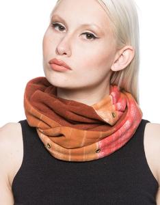 Divine Silk Neck Wraps